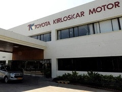Toyota India's Employee Union Calls Off Labour Strike At Bidadi Plant After Four Months