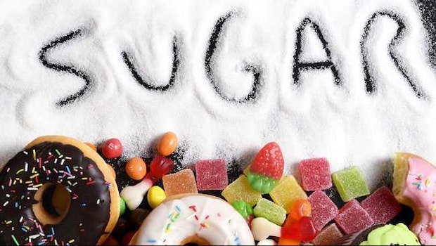5 Myths About Sugar You Need To Bust