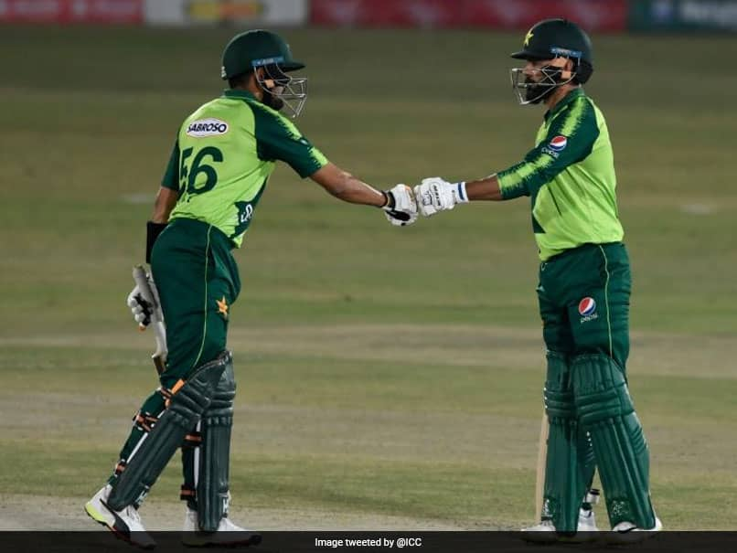 Pakistan vs Zimbabwe: Babar Azam Leads Pakistans Rout Of Zimbabwe In 1st T20I
