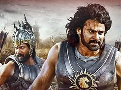 Prabhas' <i>Baahubali</i> Series To Re-Release In Cinemas. Details Here