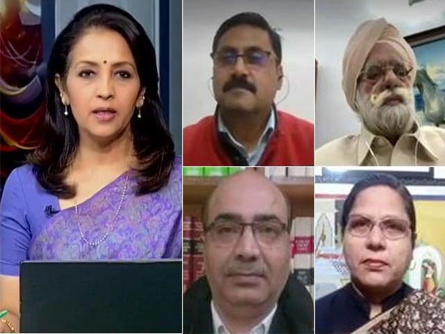 Videos : मुकाबला: शादी के फैसलों पर सरकारी पहरा ?