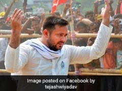 'Real Winner Of Bihar Elections Is Tejashwi Yadav': Shiv Sena