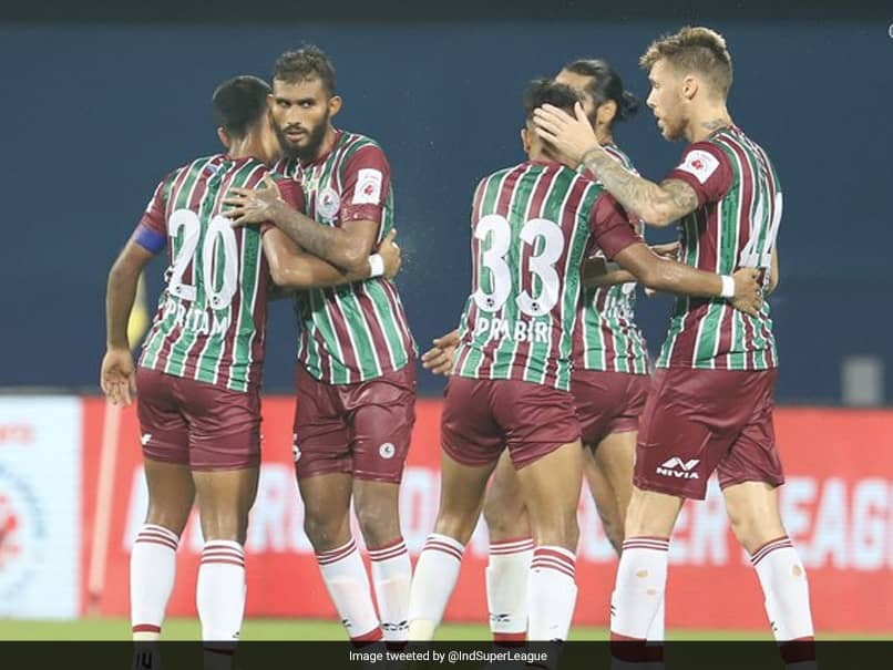 Indian Super League: ATK Mohun Bagan Start Off With 1-0 Win Over Kerala Blasters
