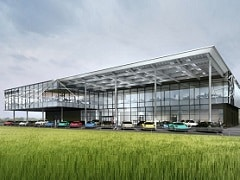 Porsche To Open 9th Experience Centre In Japan