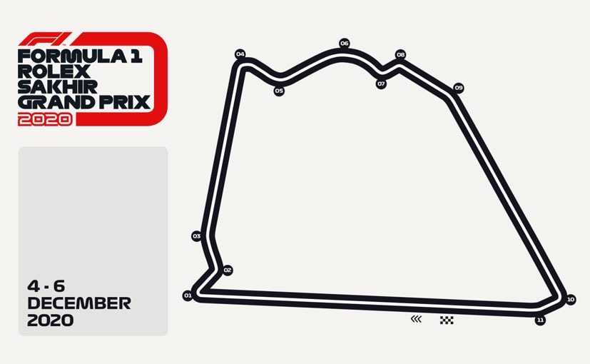 It is the second shortest lap in Formula 1. It has a length of 3.543 kilometres