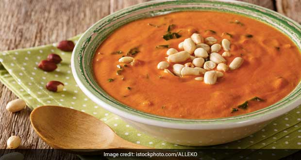 Peanut Soup For Winter Diet: A Unique Recipe Packed With Wholesome Goodness