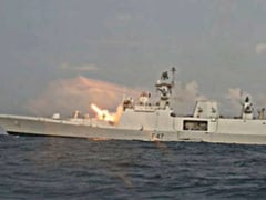 Malabar 2020: Amid China Tension, Quad Nations' Naval Drill In Bay Of Bengal Tomorrow