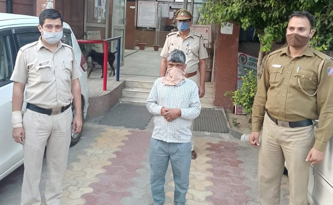 Delhi Couple Kills Niece To Hide Rape Attempt, Keeps Body In Box: Cops