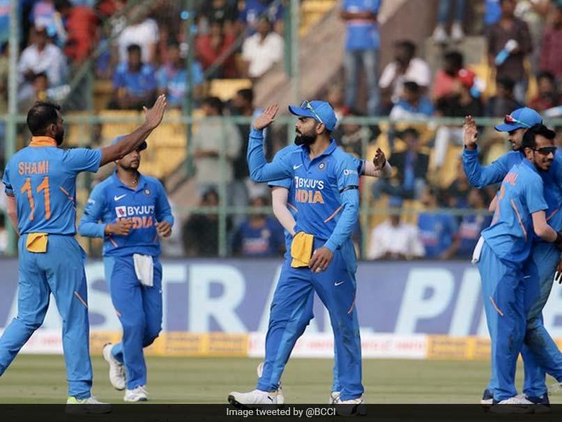 Australia vs India: Virat Kohli Gets