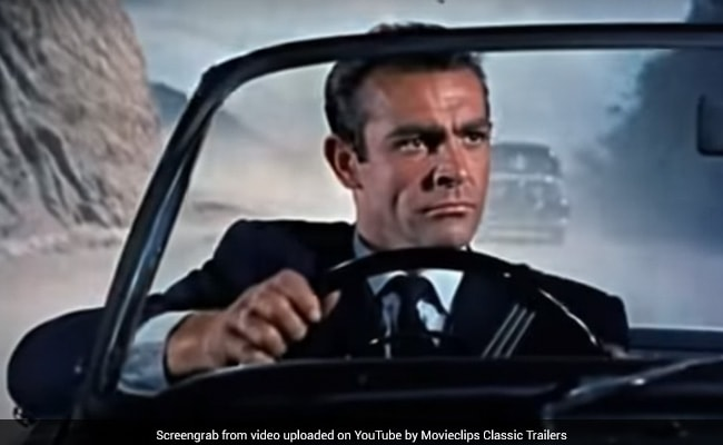 Sean Connery's 7 Most Memorable Onscreen Appearances
