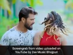 Bhojpuri Song: खेसारी लाल यादव का नया गाना 'मिठी जलेबी' रिलीज होते ही वायरल, देखें धमाकेदार Video