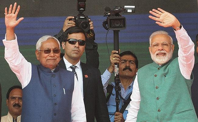 In Bihar, Numbers Show Slim Margin In NDA Victory