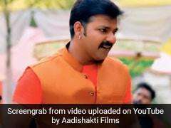 Bhojpuri: पवन सिंह ने 'राजस्थानी घाघरा' सॉन्ग से मचाया तहलका, Video एक करोड़ के पार