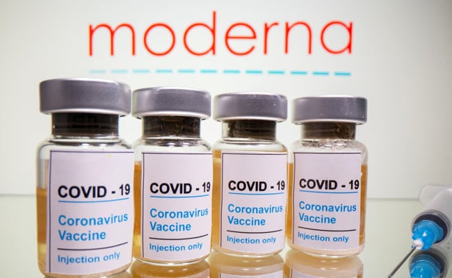 Moderna Says Its COVID-19 Vaccine Is Over 94�fective - NDTV