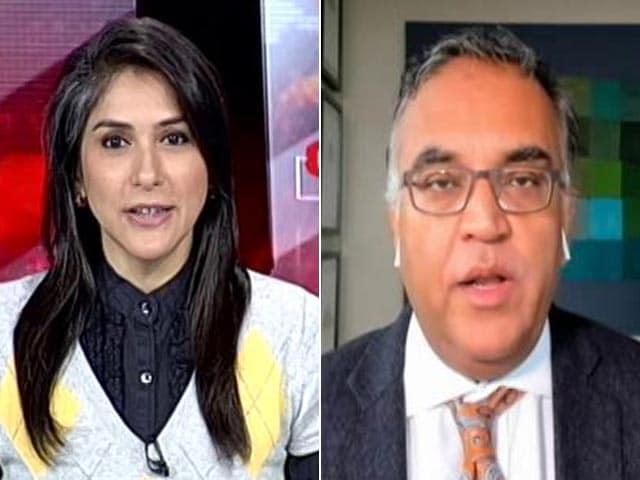 "Video : ""Delhi Needs To Get Aggressive In Controlling Virus"": Expert"