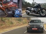 Video : Mahindra Thar Crash Test, BMW R 18 Review & Mercedes-AMG GLC43 4Matic Coupe SUV Review
