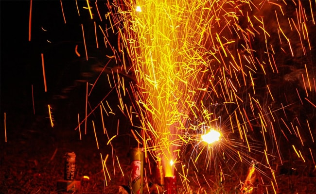 Gurgaon Bans Firecrackers, Cites Order By National Green Tribunal