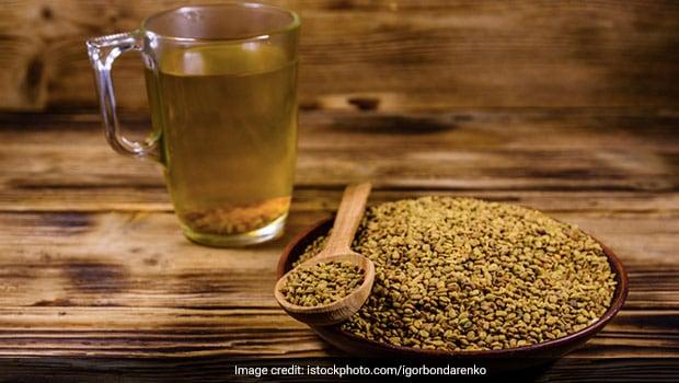 World Pneumonia Day: Fenugreek (<i>Methi</i>) Tea May Help Promote Lung Health