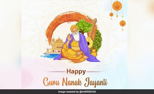 Guru Nanak Jayanti 2020 Wishes: Share Prakash Utsav Messages Today