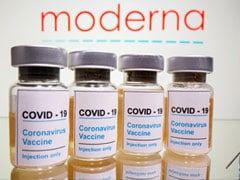 Moderna Vaccine Helps Antibodies Stay Active For At Least 90 Days: Report