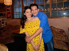Aditya Narayan, Who Is Getting Married To Shweta Agarwal, Takes A Break From Social Media
