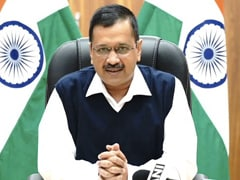 Covid In Delhi Should Come Under Control In 7-10 Days: Arvind Kejriwal