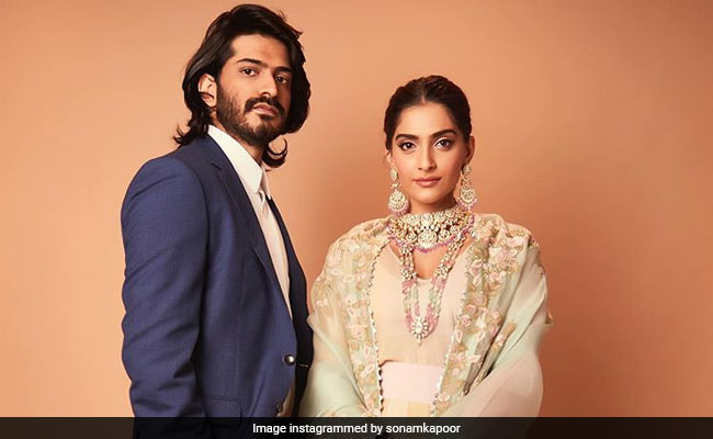 Here's What Sonam Kapoor Shared For Brother Harshvardhan On His 30th Birthday