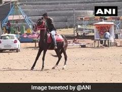कोविड-19 की वजह से गुजरात के सापुतारा हिल स्टेशन में लोगों का आना हुआ कम