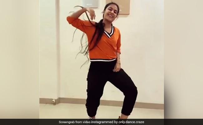 धनाश्री वर्मा ने नोरा फतेही के Garmi सॉन्ग पर किया धमाकेदार डांस, Video ने मचाया तहलका