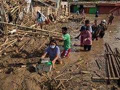 67 Dead, 12 Missing As Typhoon Vamco Rips Through Philippines