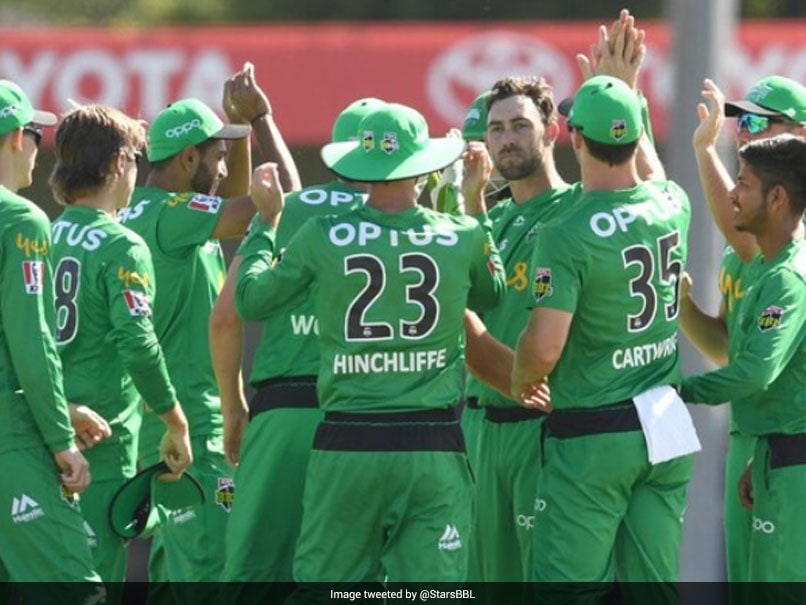 Jimmy Neesham Takes A Dig At New X-Factor Rule In Big Bash League
