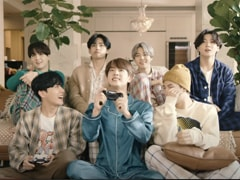 BTS Sets YouTube On Fire With New Album <I>BE</i>