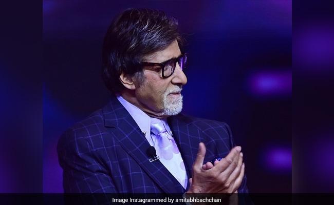 Kaun Banega Crorepati 12, Episode 34 Written Update: Amitabh Bachchan Was Inspired By This Contestant's Journey