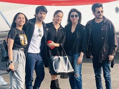 <i>Jug Jugg Jeeyo</i>:  Neetu Kapoor, Anil Kapoor, Varun Dhawan And Kiara Advani To Begin Shooting