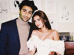 "On ""Principessa"" Tara Sutaria's Birthday, Rumoured Boyfriend Aadar Jain Shares An Adorable Post"