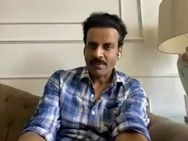 Manoj Bajpayee On His New Film, Lockdown Learning & More