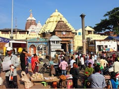Odisha Assembly Passes Resolution On Jagannath Temple Heritage Corridor Project