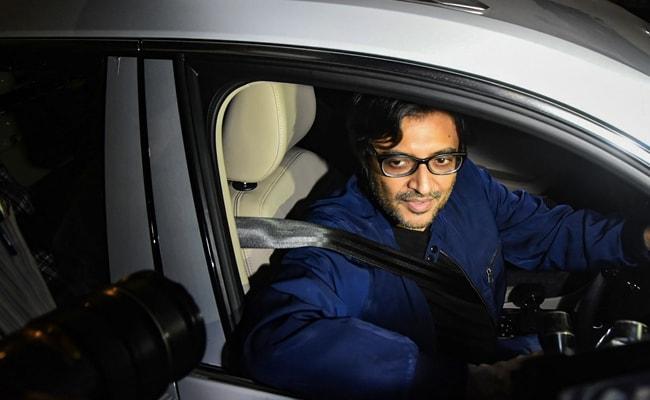 "Arnab Goswami Bribed Ex-TV Agency Chief ""Lakhs"" To Fudge Ratings: Police"
