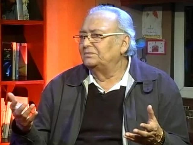 Video : Soumitra Chatterjee's Most Cherished Roles As Per Writer Amitava Nag