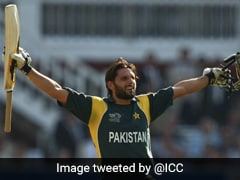 Shahid Afridi Hopes To Play A Role In Pakistan Cricket's Administration In The Future
