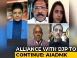 Video : Will AIADMK-BJP Alliance in Tamil Nadu Be Win-Win?