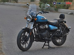 Royal Enfield Meteor 350 Launched In Philippines