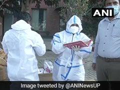 दिल्ली में कोविड-19 टेस्ट का आंकड़ा एक करोड़ के पार हुआ