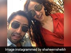 टीवी एक्टर Shaheer Sheikh ने रुचिका कपूर से की कोर्ट मैरिज, अगले साल इस तारीख को करेंगे पारंपरिक तरीके से शादी