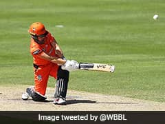 Sophie Devine Becomes First Player To Hit 100 Sixes In WBBL