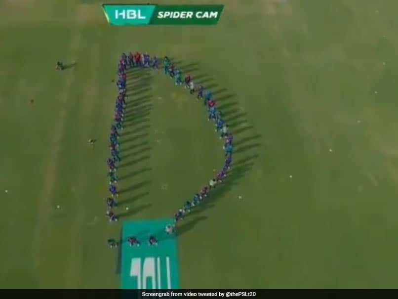 """Forever In Our Hearts"": PSL Teams Pay Touching Tribute To Dean Jones. Watch"