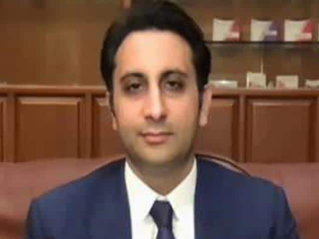 """Video : """"Priority Is To Vaccinate Most Vulnerable"""": Adar Poonawalla To NDTV"""