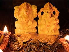 Dhanteras 2020: All That Glitters Are These Gold Bars And Coins At Up To 25% Off