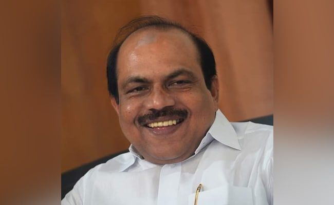 Former Kerala Minister Ebrahim Kunju Arrested In Flyover Corruption Case