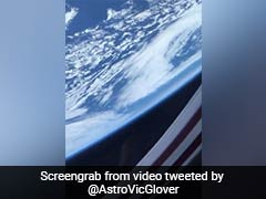 NASA Astronaut Shares Breathtaking Video Of Earth From Space